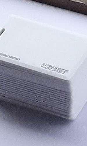 Cartão RFID mifare