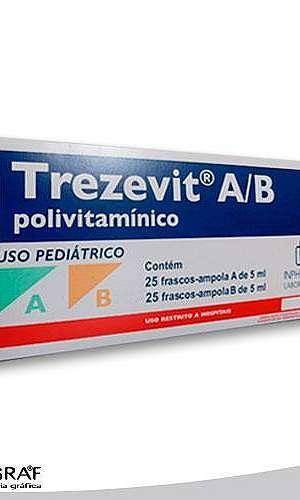 Embalagem de papel cartão para indústria farmacêutica