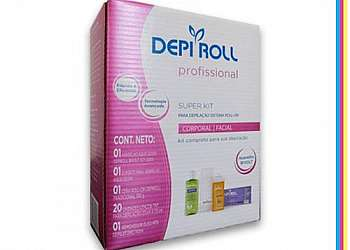 Embalagens em papel cartão para cosméticos