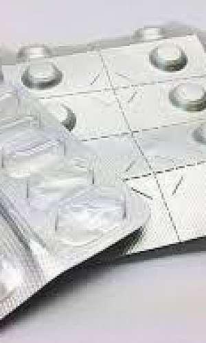 embalagens produtos farmacêuticos
