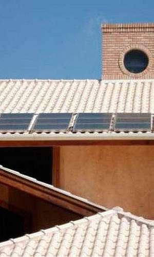 Empresa de aquecedor solar
