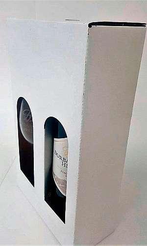 Empresa de mockups de embalagem