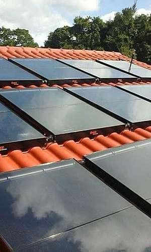 Empresa de placa solar