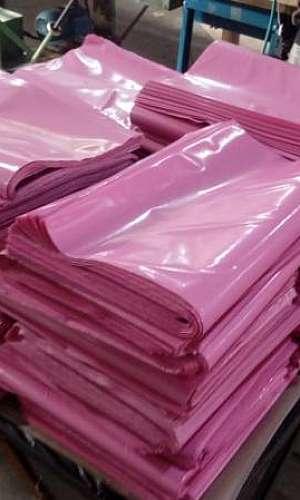 Fabrica de embalagem plástica