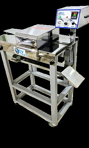 Fábrica de seladoras