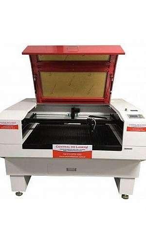 Máquina de gravação à laser para brindes