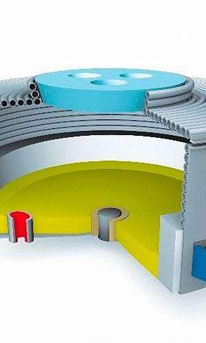 Materiais refratários para fornos